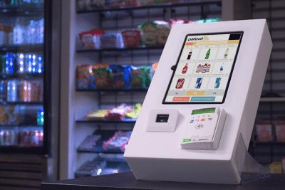 Press Release Parlevel Systems Launches Micro Market Mini