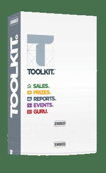 Toolkit Box
