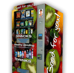 HealthyYou Vending Machines
