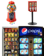 Quality Vending Locations