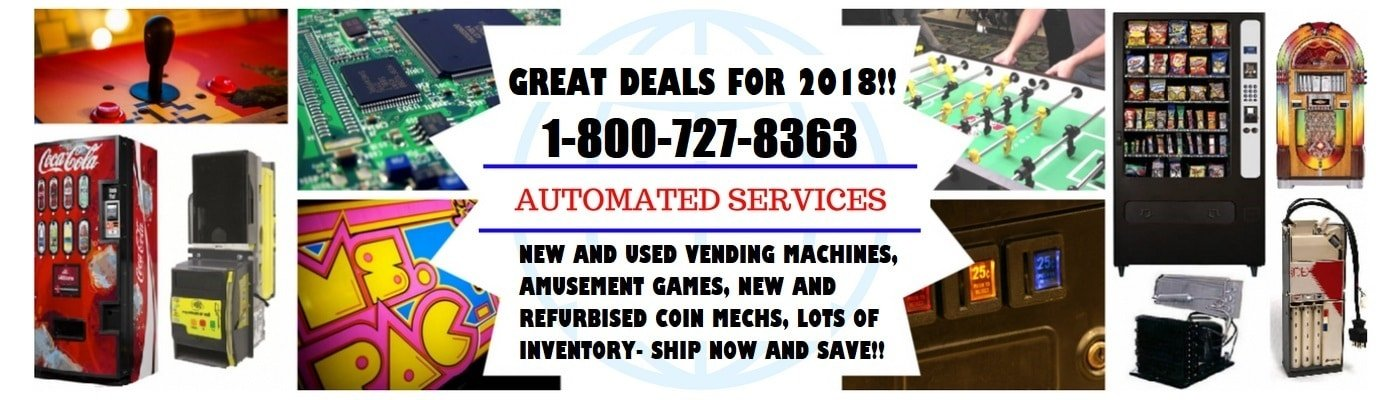 AUTOMATEDSERVICES