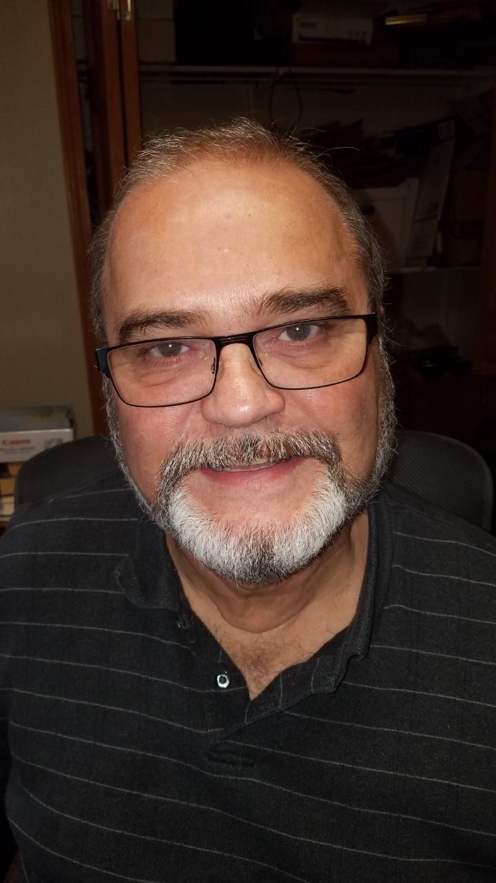 Jeff Adair National Sales Director