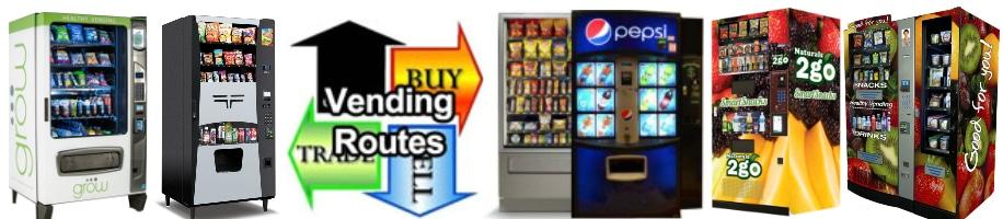 Vending News, Vending Industry Supplier Resources