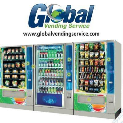 Globalvendingservice.com