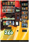 naturals2go vending machine