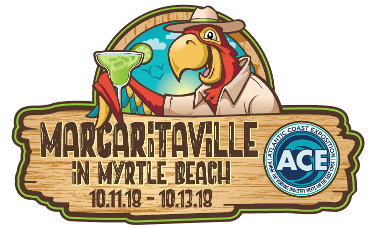 ACE Atlantic Vending Expo 2018