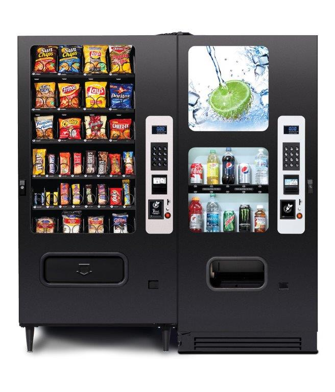 Sanck Drink Vending Machine