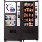 Charitable Vending Services