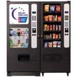 Charitable Vending Services