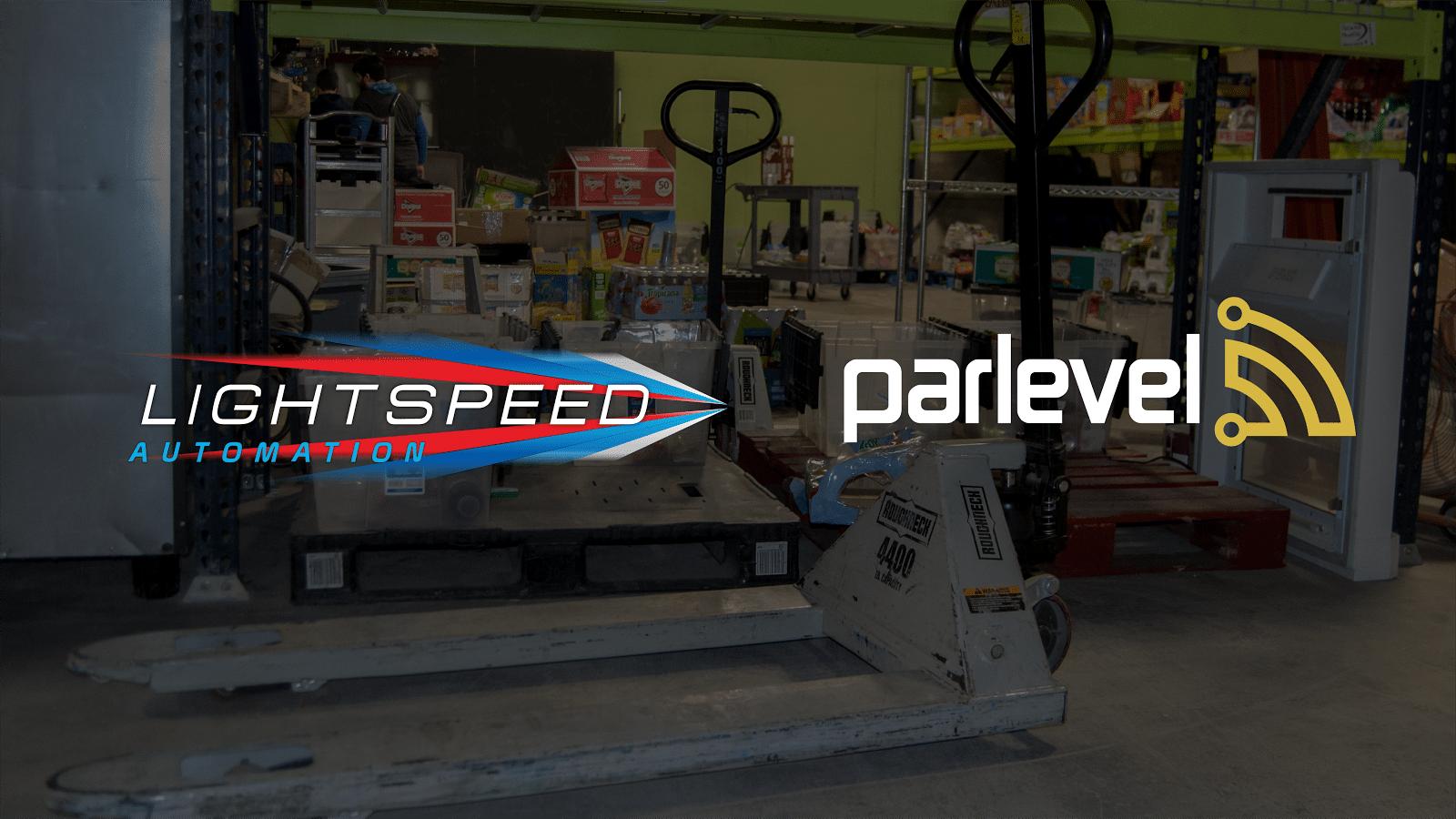 Parlevel-lightspeed