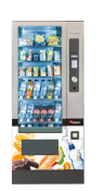 Adimac Michelangelo Vending Machine