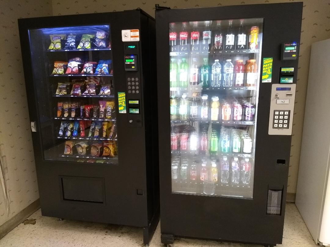 Alabama Vending Route for sale