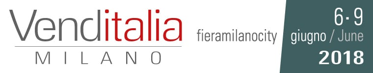 VENDITALIA 2018 Milano