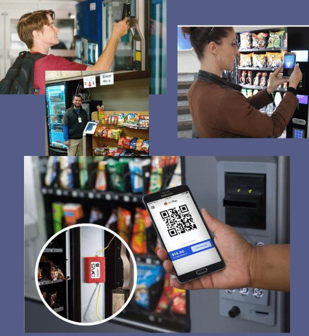 Vending Technology News 2018!