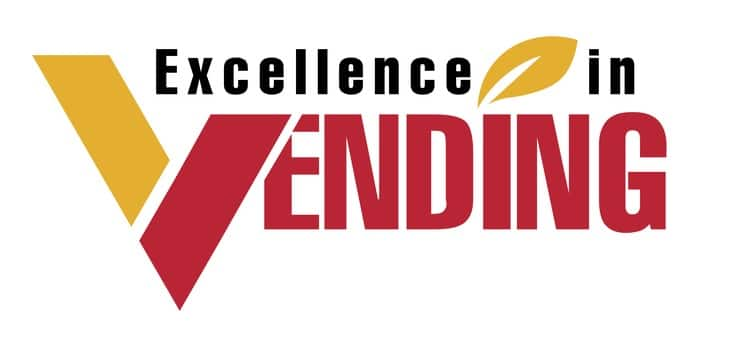 Excellence in vending Cleveland