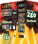 Naturals 2 Go Healthy Vending Machines