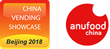 China Vending Show Beijing 2018