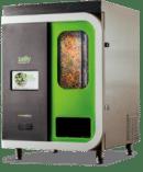 Salad Vending Machine Chowbotics
