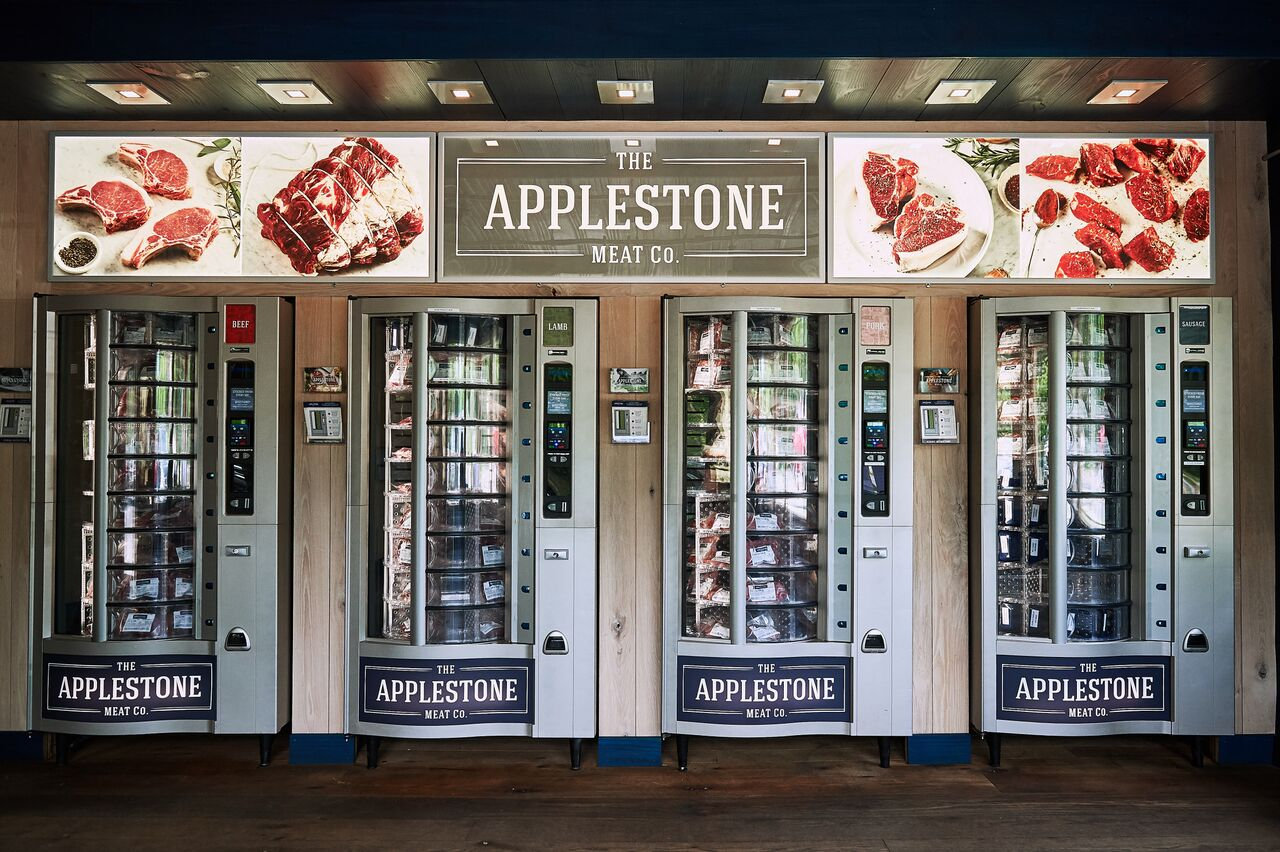 Applestone Meat Company