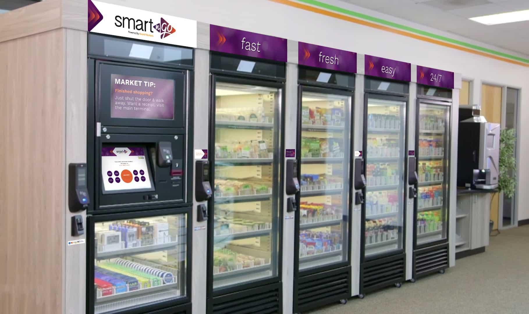 SmartNGo Markets
