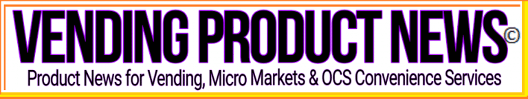 Vending Product Newsletter