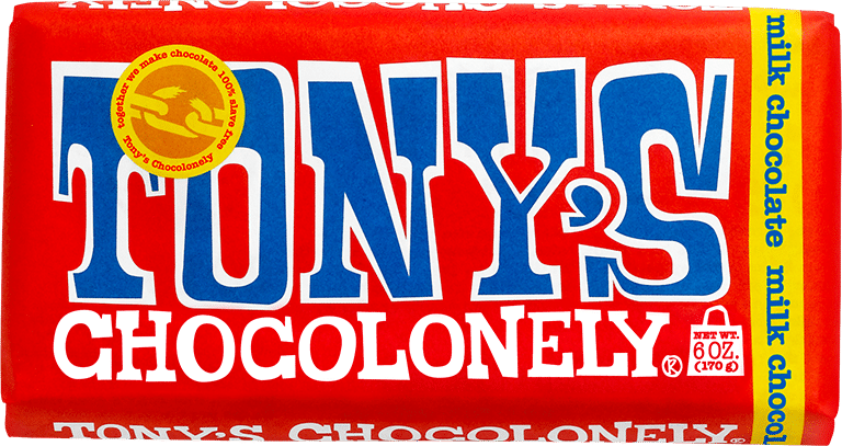 Tony's Chocolonely Bar
