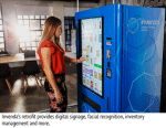 Invenda Intelligent Vending