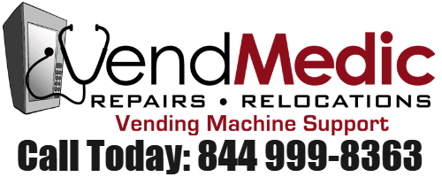 VendMedic Vending Machine Parts and Repair Services