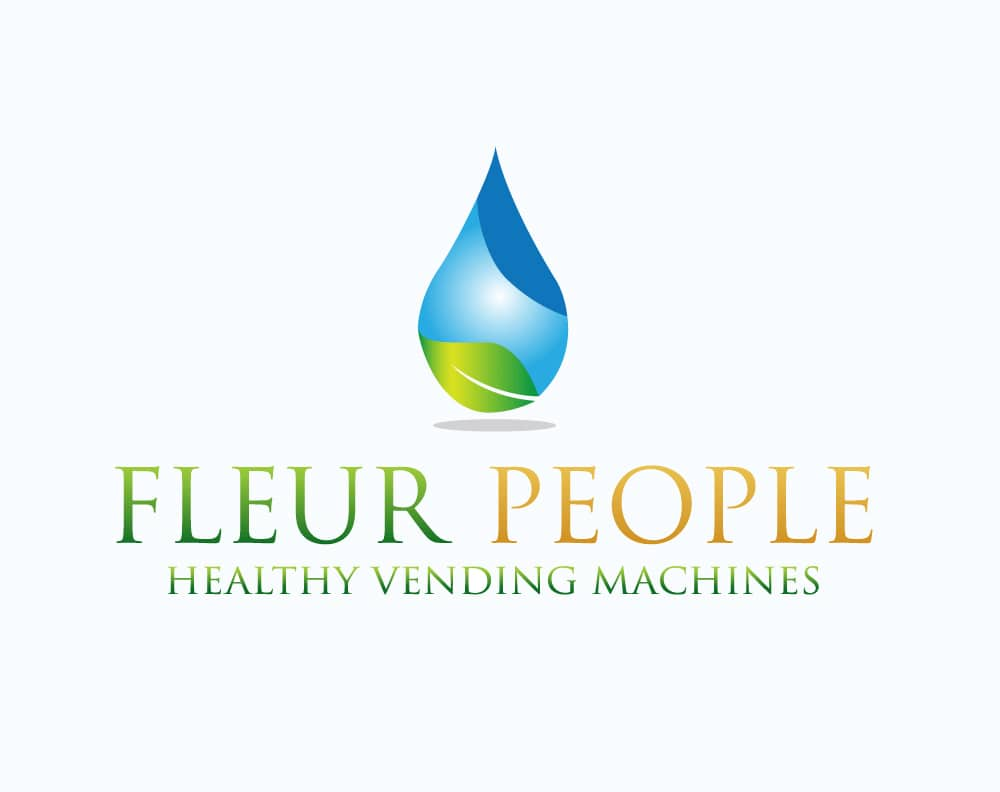 Fleur People Healthy Vending