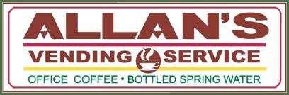 Allans Vending