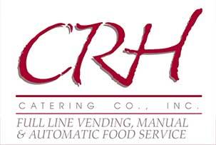 CRH Vending