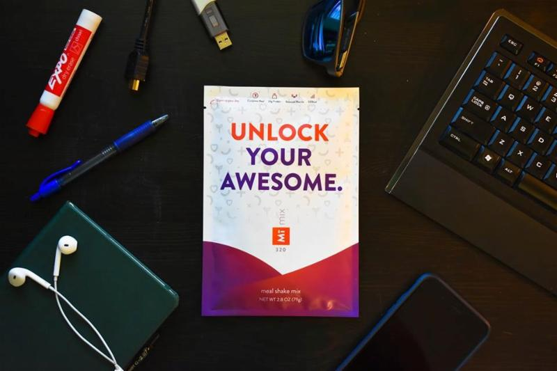 Unlock your awesome