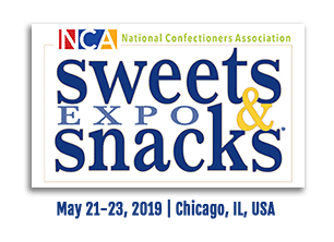Sweet Snacks Expo 2019