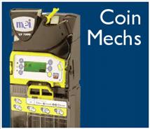 Coin Mech Repair