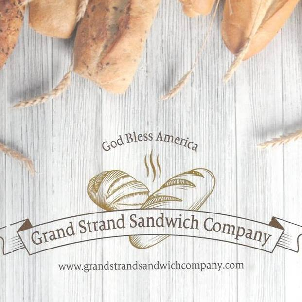 Grand Strand Sandwiches