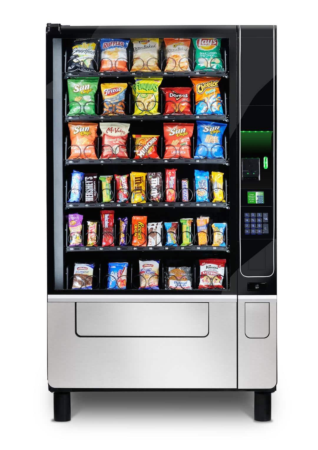 Houston Vending Machine Companies Houston Vending Machines