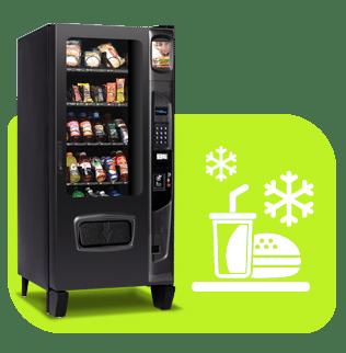 NuMind Vending Machine Custom Routes