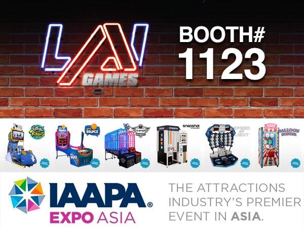 LAIG-IAAPA-Asia-2019