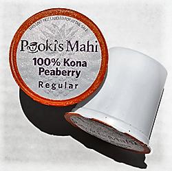 Pooki's Mahi Coffee Pods