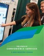 Vending Industry Census