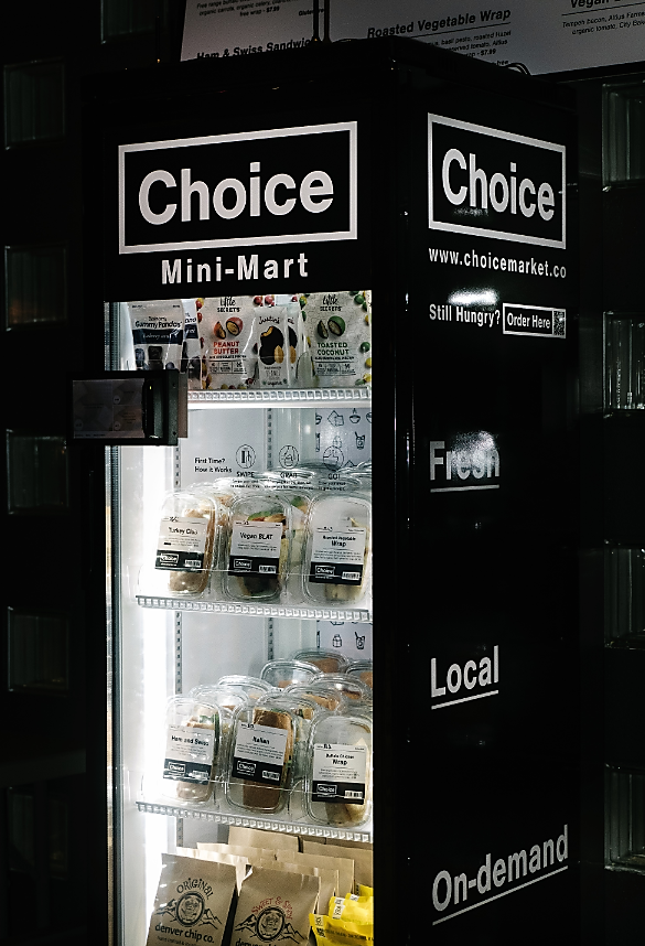Choice Market Mini Mart