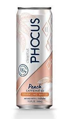 Phocus energy drink