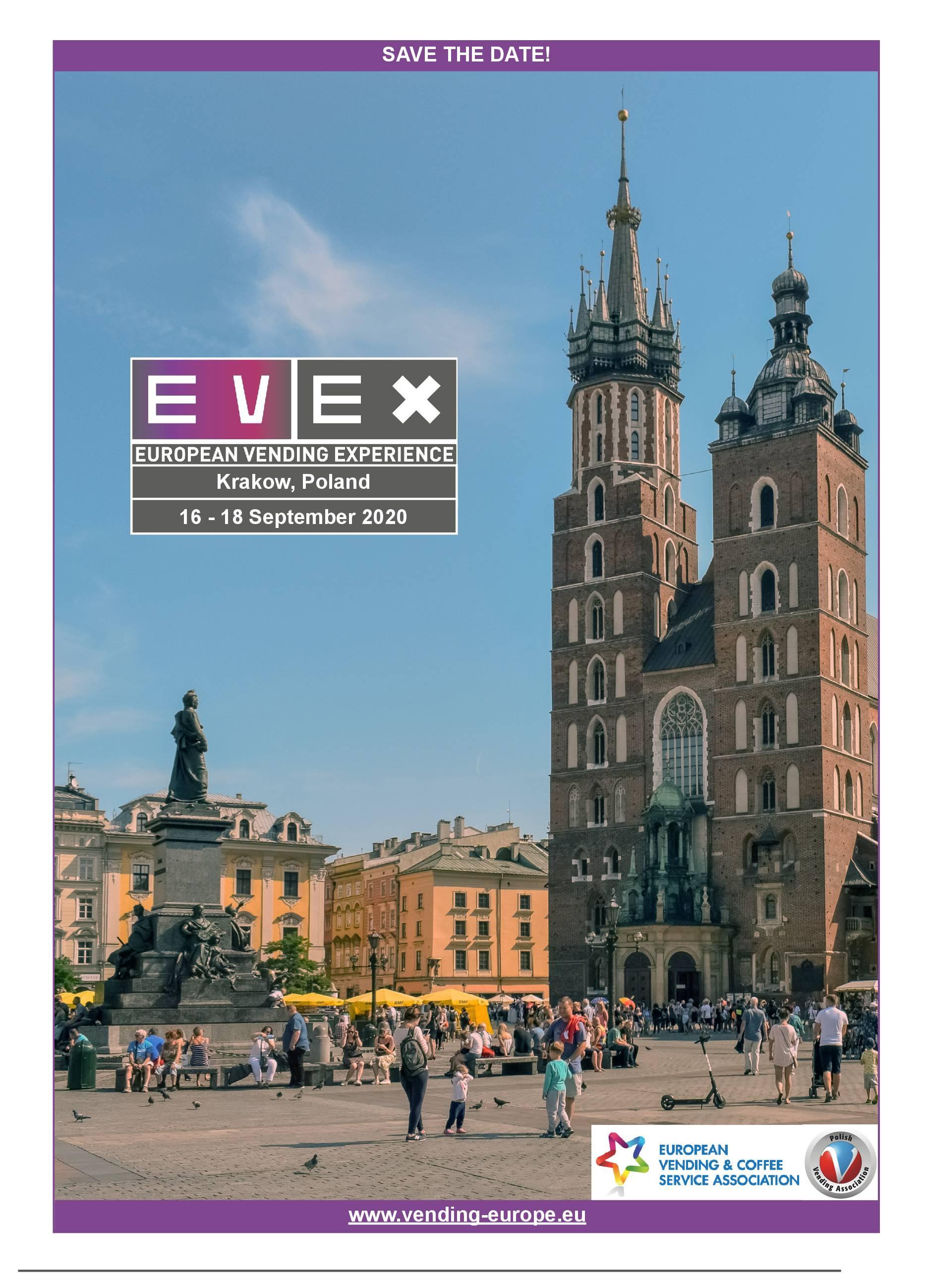 EVEX 2020