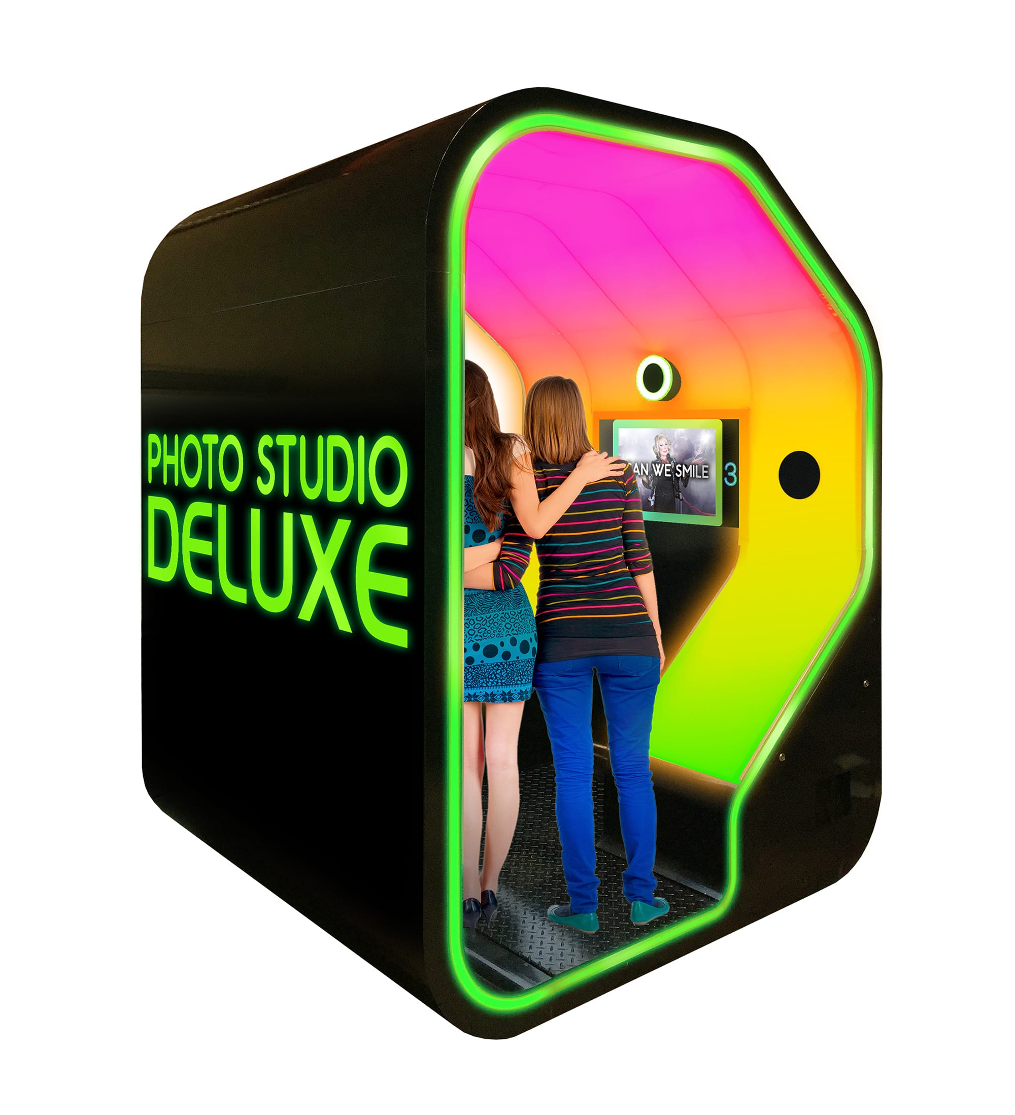 Photo Studio Deluxe