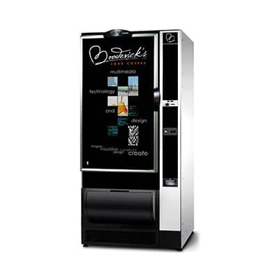 Bordericks Vending Machines