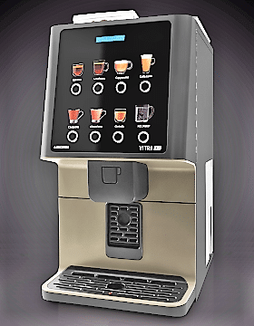 Azkoyen Vitro 1 Coffee Machine