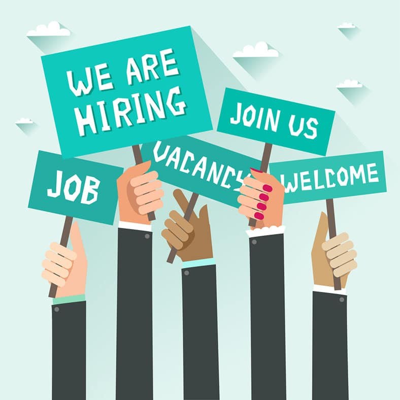 Job Opening at Vending Connection