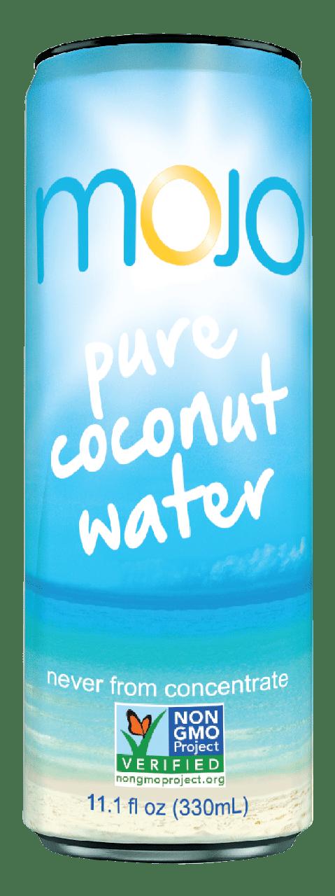 Miojo Pure Coconut Water