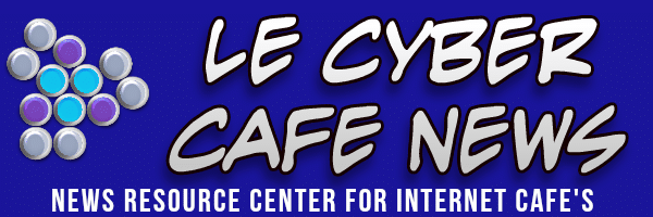 Le Cyber Cafe News