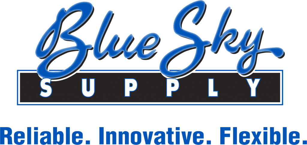 Blue Sky Vending